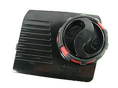 Крышка крепления шины в сборе электропилы Forte FES 30-45P