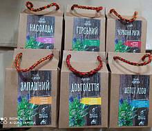 Чай натуральний травяний