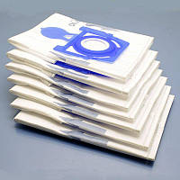 Мішки для пилососа Zelmer Aquawelt 1600w - 7шт