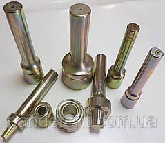 Оправка (развальцовщик) для установки колец, люверсов 40 мм., фото 3