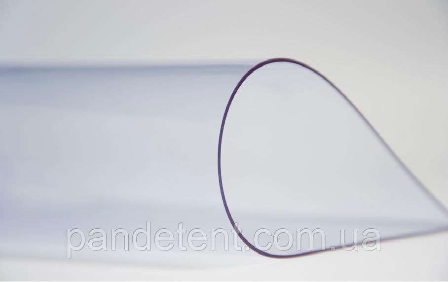 """ПВХ прозрачная плёнка """"Achilles"""" Япония, 0,5 мм для мягких окон"""