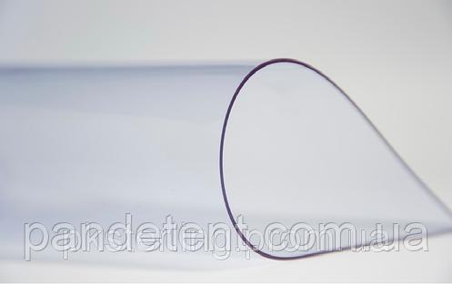 """Прозрачная пленка ПВХ для тента """"Achilles"""" Япония, 0,5 мм (1,37 х 25м.), фото 2"""