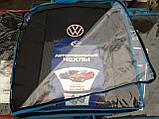 Авточехлы Prestige на Volkswagen T4 1+2 ,Фольксваген Т4 1+2 модельный комплект, фото 3