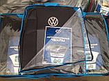 Авточехлы Prestige на Volkswagen T4 1+2 ,Фольксваген Т4 1+2 модельный комплект, фото 5