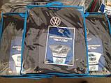 Авточехлы Prestige на Volkswagen T4 1+2 ,Фольксваген Т4 1+2 модельный комплект, фото 6