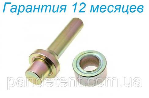Оправка (развальцовщик) для установки колец, люверсов 40 мм., фото 2