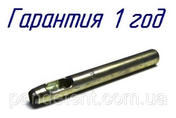 Пробойник (высечка) для установки люверсов 10 мм