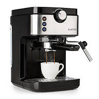 Эспрессо-кофемашина BellaVita 900 мл , серебро