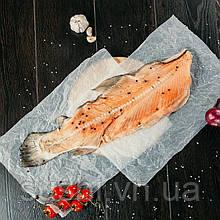Хребты лосося с/м (2 сорт)