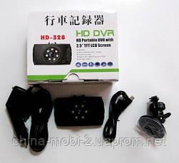 Видеорегистратор DVR HD 328, фото 3
