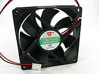 Вентилятор для сварочного аппарата 92х92х25 мм 24V 0,3А Nowa