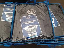 Авточехлы Prestige на Kia Cerato ,Киа Церато  модельный комплект