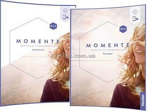 Momente / Hueber