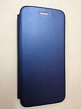 Чехол-книжка Huawei P40 Lite Level Blue