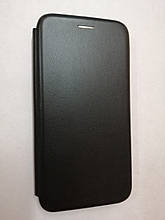 Чехол-книжка Huawei P40 Lite Level Black