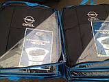 Авточехлы Prestige на Opel Astra H универсал ,Опель Астра Н универсал модельный комплект, фото 2