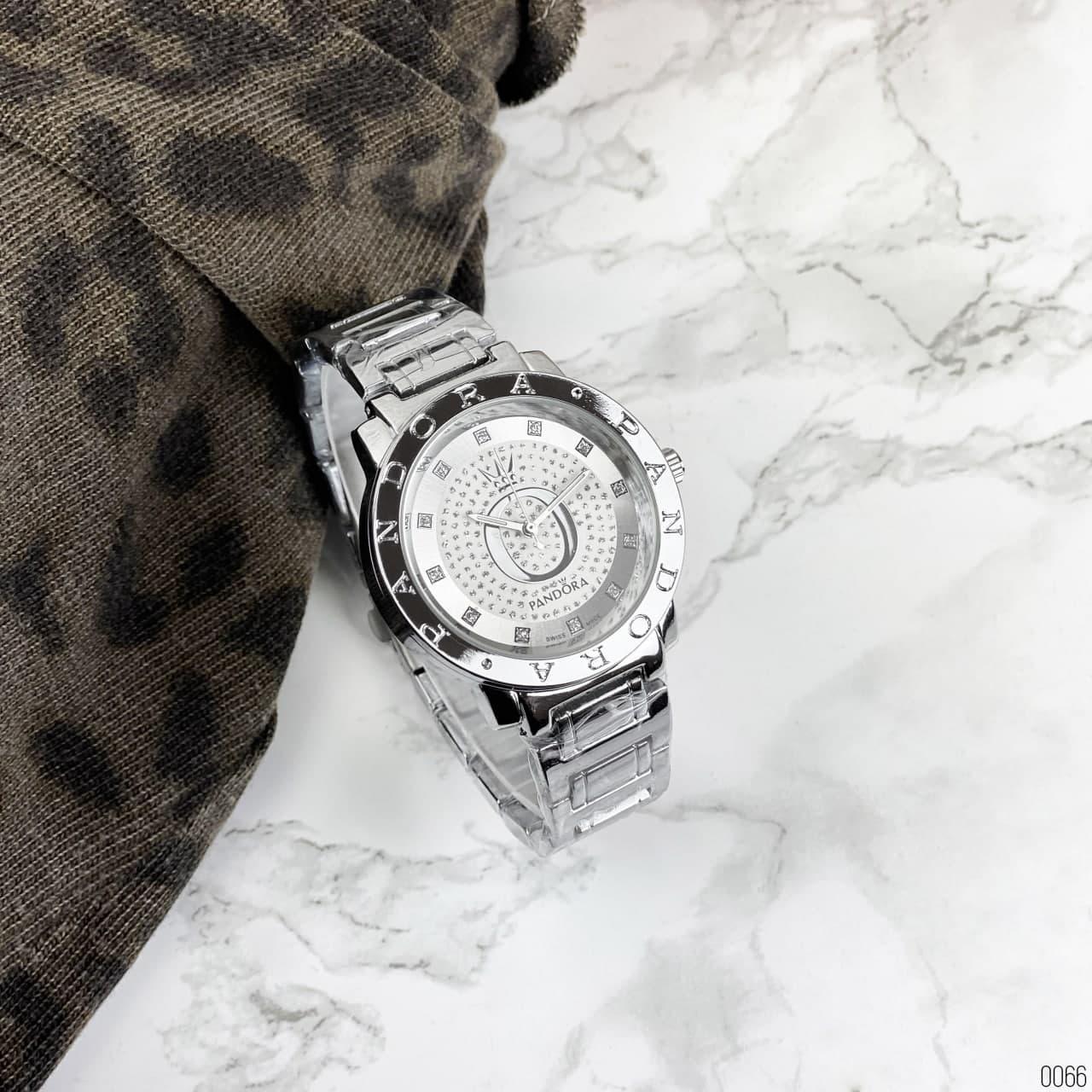 Pandora 6301 Z Diamonds (All Silver)