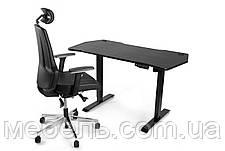 Компьютерный стол со стулом Barsky BSU_el-04+ST-01 VR Health Care, рабочая станция, фото 2