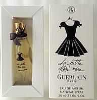 Мини-парфюм женский  Guerlain La Petite Robe Noir (30 мл)