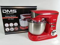 Тестомес DMS 6.5л чаша 1900 Red