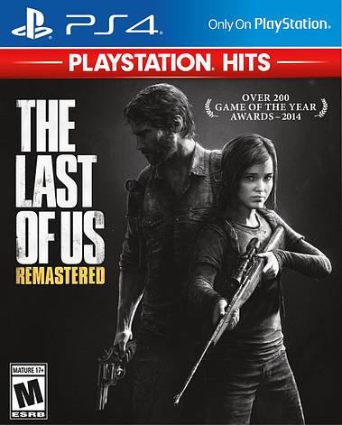 Одни из нас . Цифровой аккаунт PlayStation 4, фото 2