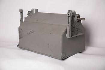Аппарат туковысевающий (банка туковая)к сеялке СУПН-8,КРН-5.6,УПС