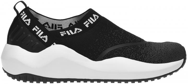 Кроссовки женские FILA VERSUS KNIT 2.0 Womens fitness shoes (S20FFLSS027-99)