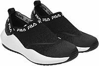 Кроссовки женские FILA VERSUS KNIT 2.0 Womens fitness shoes (S20FFLSS027-99), фото 2