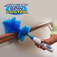 Щетка для мытья Hurricane Spin Duster №24! доверие