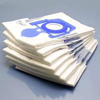 Мешки для пылесоса Zelmer Odyssey ZVC302 - комплект 7шт, фото 1