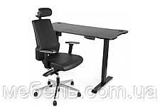 Компьютерный стол со стулом Barsky BSU_el-03+ST-01 VR Health Care, рабочая станция, фото 3