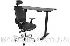 Компьютерный стол со стулом Barsky BSU_el-03+ST-01 VR Health Care, рабочая станция, фото 2