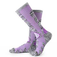 Термоноски (ТН-1) M, Фиолетовый