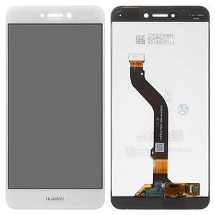 Модуль Huawei P8 Lite 2017 белый Original