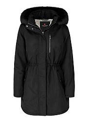 Зимняя женская куртка парка Volcano J-Dafni L22066-700