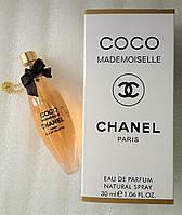 Мини-парфюм женский Chanel Coco Mademoiselle (30 мл)