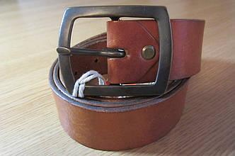 Ремень кожаный Wrangler