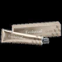 Прохладные натуральные с 1 по 10 цвета - Alfaparf краска для волос Evolution of the Color