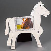 """Рамки для фото """"Лошадка"""". Подарки на день рожедния"""