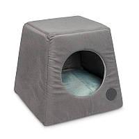 Дом для собак и котов 36x36x34 см / Tutti  / ТМ Pet Fashion, фото 1