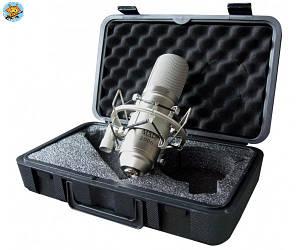 Микрофон студийный Marshall Electronics MXL 2006