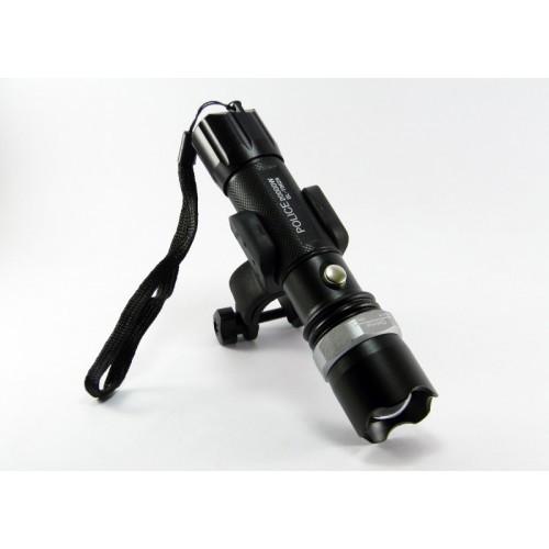Велосипедний ліхтарик BL T 8626 Q5 + Вело-кріплення (Bhjf44312)