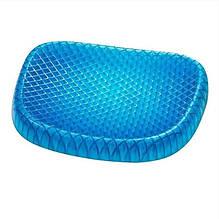 Ортопедична подушка Egg Sitter Синій (Bhds1090021039)