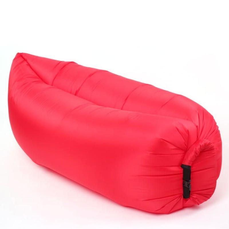 Надувной матрас-гамак Ламзак Красный (Bhds962895268)