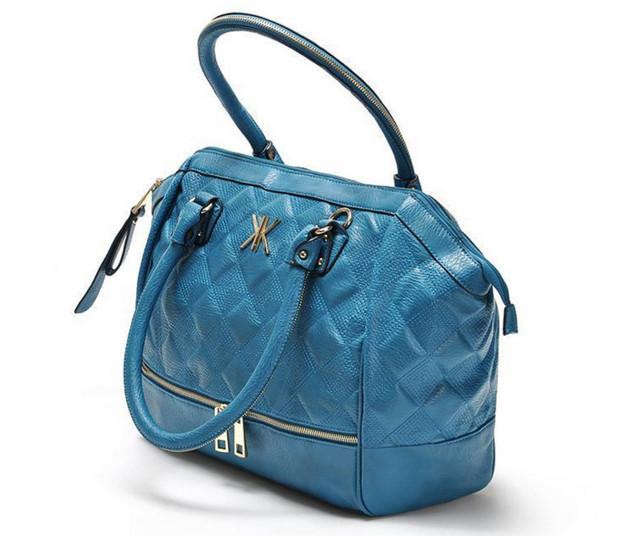 Сумка Kardashian Golf Bag Синий (KGB00156BL)