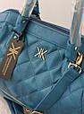 Сумка Kardashian Golf Bag Синий (KGB00156BL), фото 2