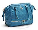 Сумка Kardashian Golf Bag Синий (KGB00156BL), фото 3