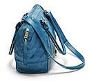 Сумка Kardashian Golf Bag Синий (KGB00156BL), фото 4