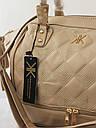 Сумка Kardashian Golf Bag Бежевий (KGB00156BE), фото 3