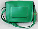 Сумка-клатч Sweety Зеленый (SW00106G), фото 3